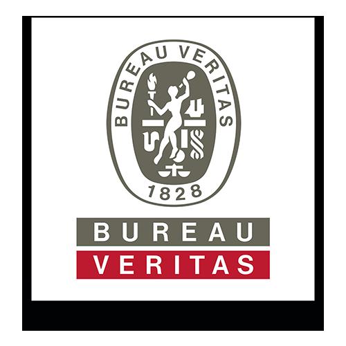 bureau veritas 1828 certified