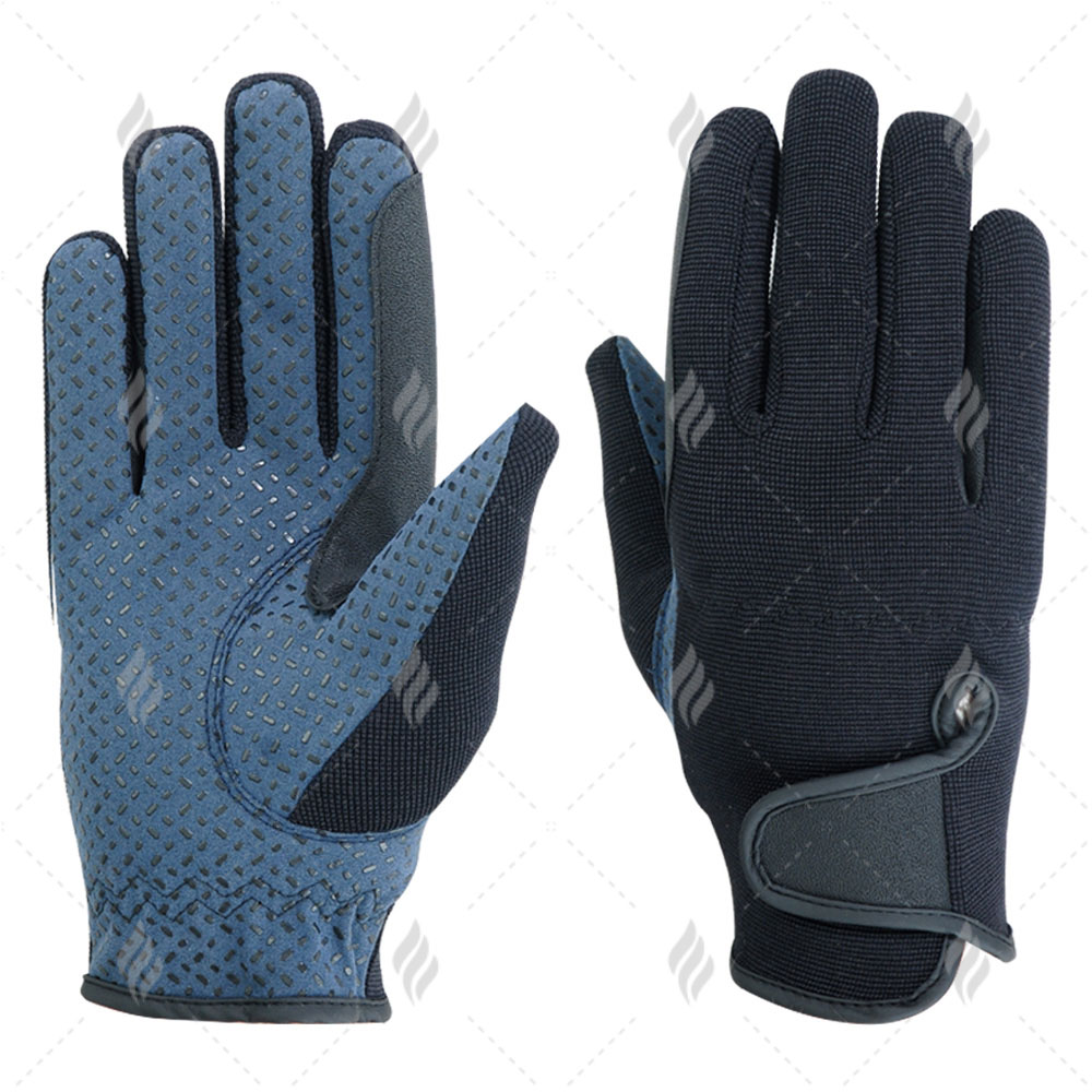 Best Quality Sports Horse Riding Gloves | New Horse Riding Gloves with Reinforce