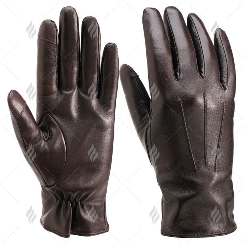 New Fashion Stylish Ladies Winter Dress Gloves | Ladies Dressing Gloves