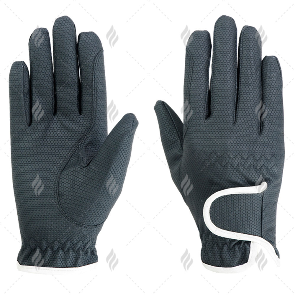 Professional Equestrian Horse Riding Glove | Riding Gloves For Sale