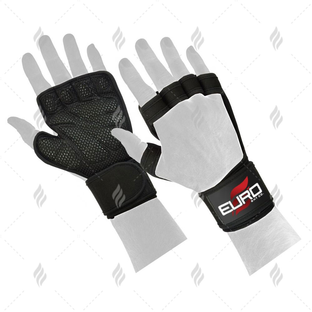 Top Selling Cross fit Training Gloves | Weight Lifting Gym Workout Gloves
