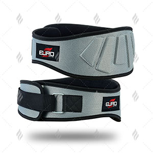 Fitness Exercise Bodybuilding Neoprene Weight Lifting Belt