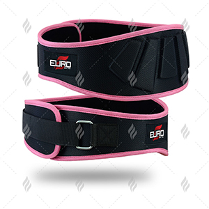 Custom Heavy Gym Adjustable Weight Lifting Belt