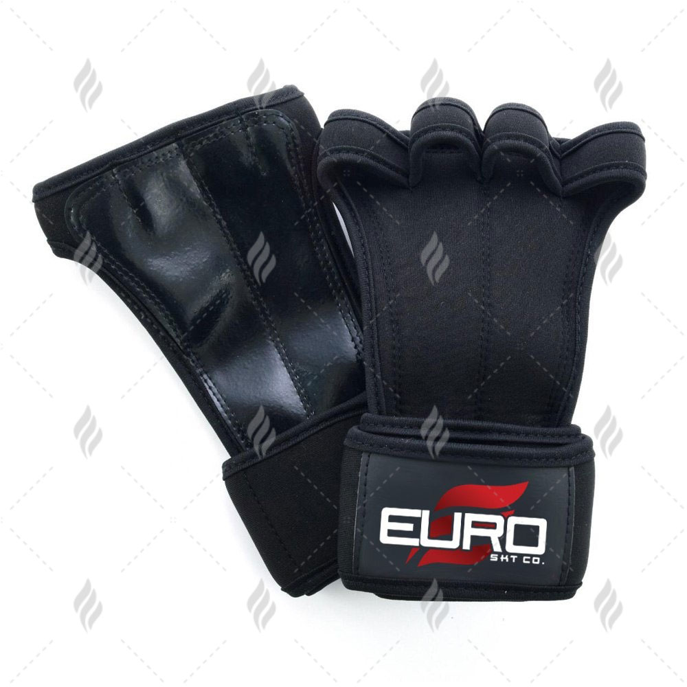 Wholesale Custom Fitness Weight Lifting Sports Gym Cross Fit Gloves