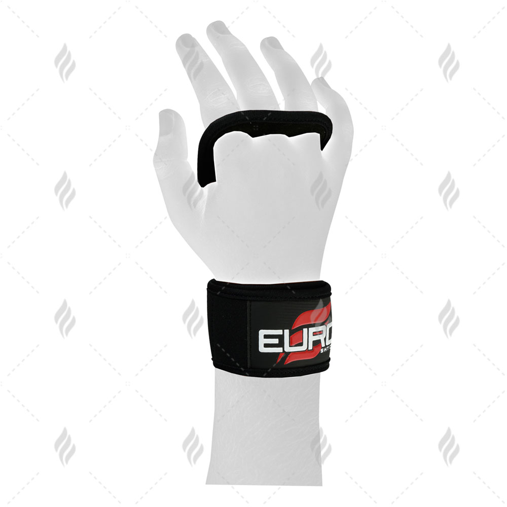 Crossfit Weight Lifting Protective Gymnastics Leather hand palm grip
