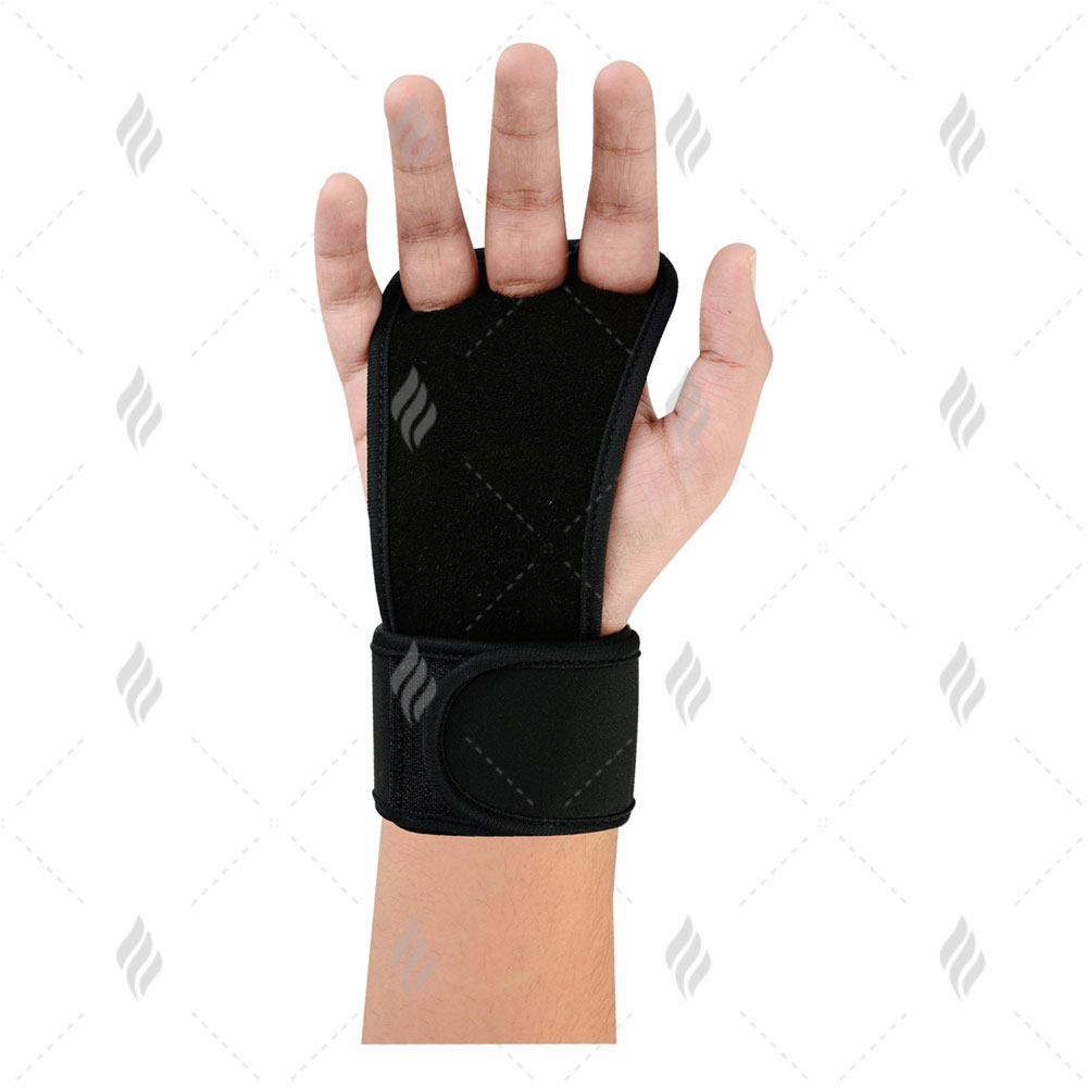 Crossfit Gymnastics Palm Protector Weight Lifting Hand Grip