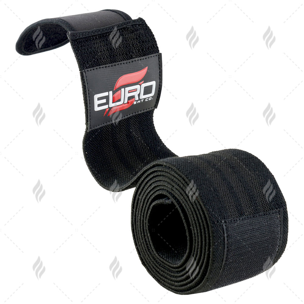 Knee Wraps For Weightlifting   Powerlifting Knee Wraps