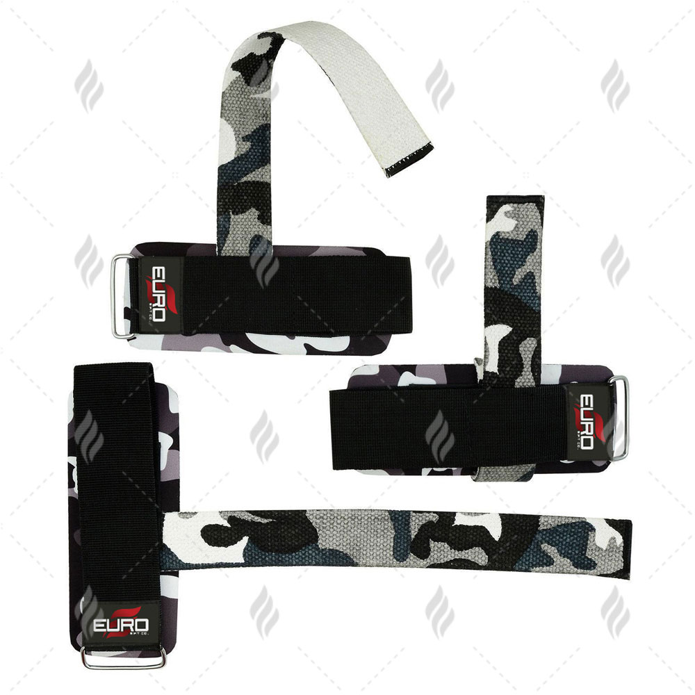 OEM & ODM Weight Lifting Power Straps
