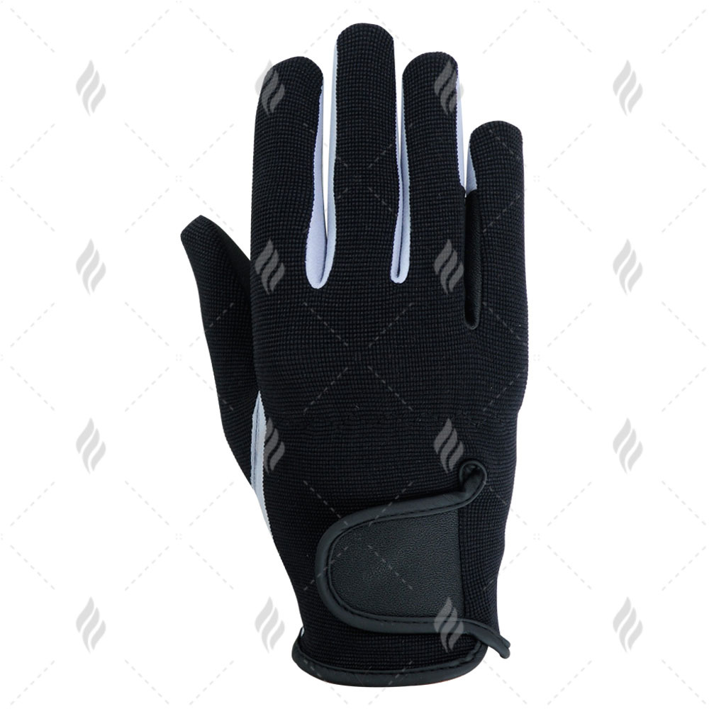 Professional Equestrian Horse Riding Glove   New Horse Riding Glove with Reinforce